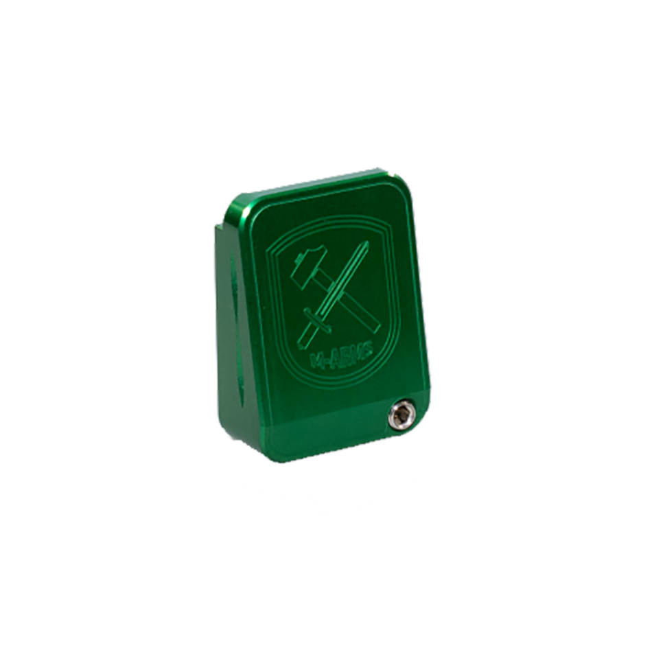 BASE-PADS-FOR-2011-GREEN