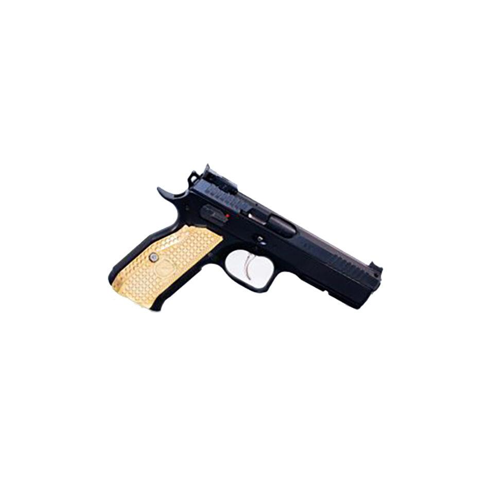 Grips til CZ MONARCH-1-24.-cr.-GOLD