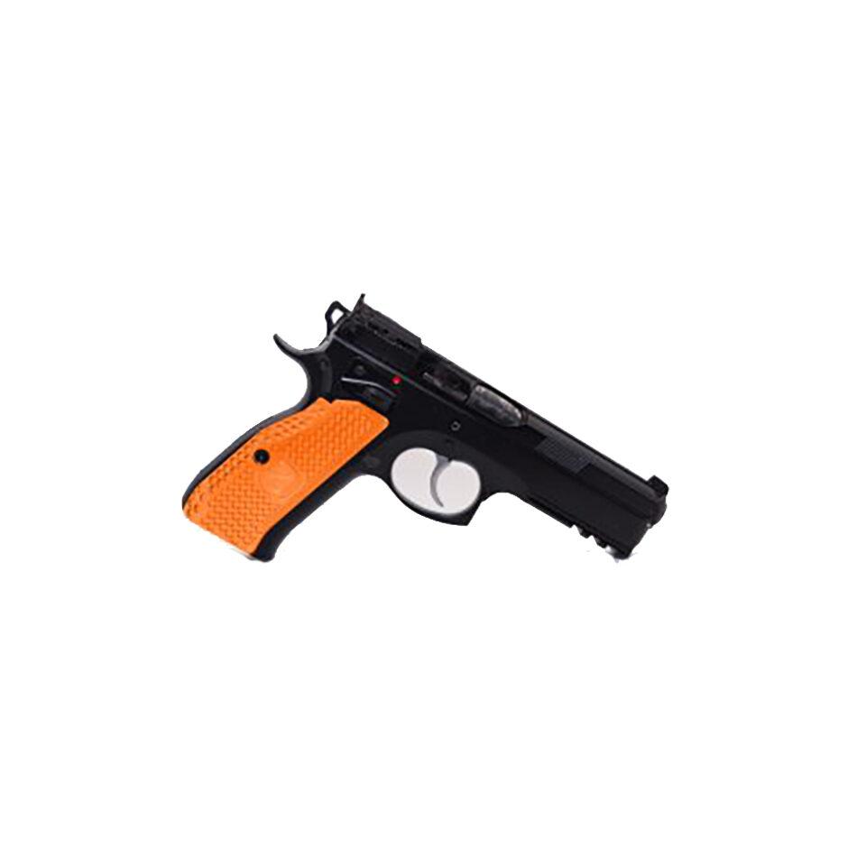 Grips til CZ/Monarch 1 - orange