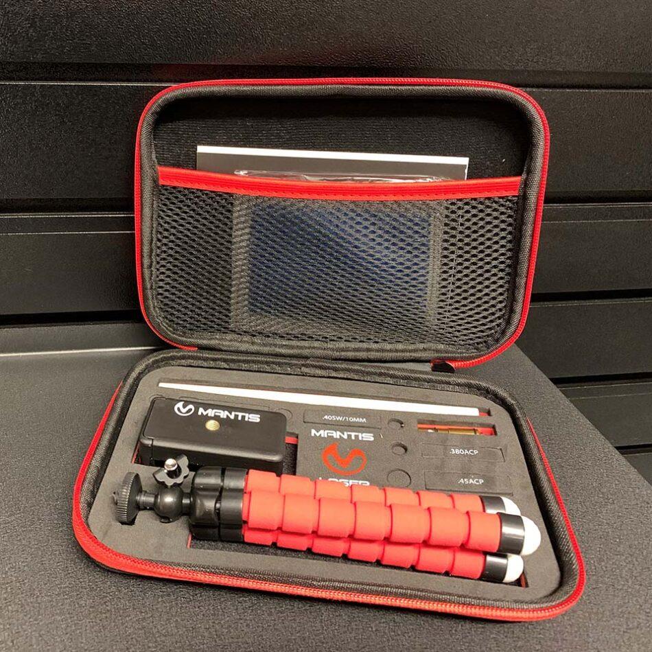 Mantis Laser Academy købes hos MEDwebshop.dk